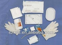 Disposable Foley Catheter Kit