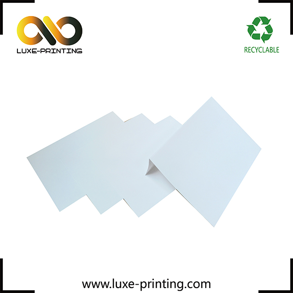Paper Envelope With Two Window and pattern security double window Envelopes