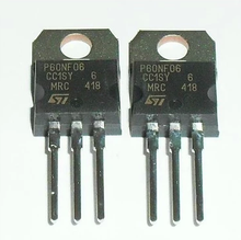 MOSFET transistor p60nf06 STP60NF06 TO-220
