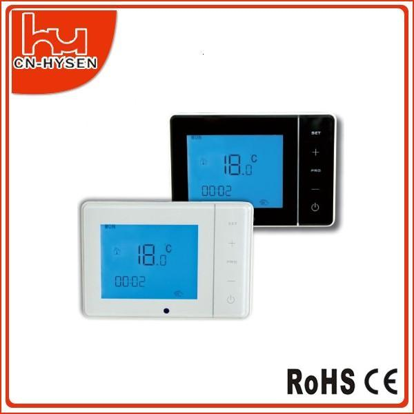 Touch Screen Boiler Water Heater Thermometer