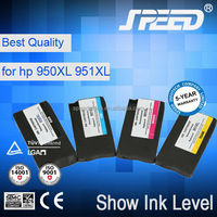 Compatible for HP 950, ink cartridge for HP printer OfficeJet