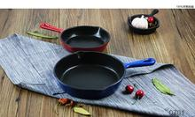 cast iron parini cookware