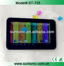 7 inch best android tablets 2013 with android 4.2 system