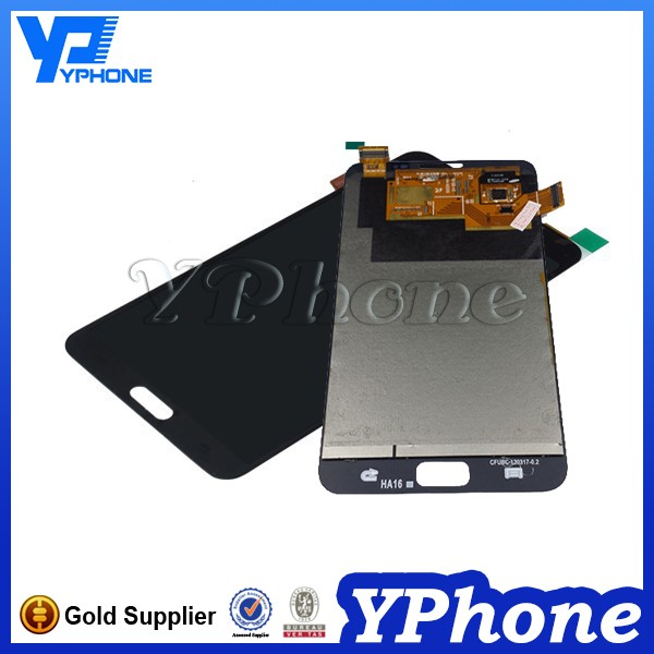 Top sale lcd digitizer assembly for samsung galaxy note 3 neo, for samsung note 3 dubai price
