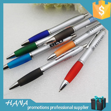 OEM advertising promotional ballpen, 2105 colorful promotion pen