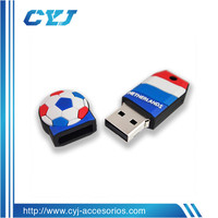 Souvenir gift for world cup 2014, flash drive usb, pendrive 1-64gb for national football team Netherlands accept paypal