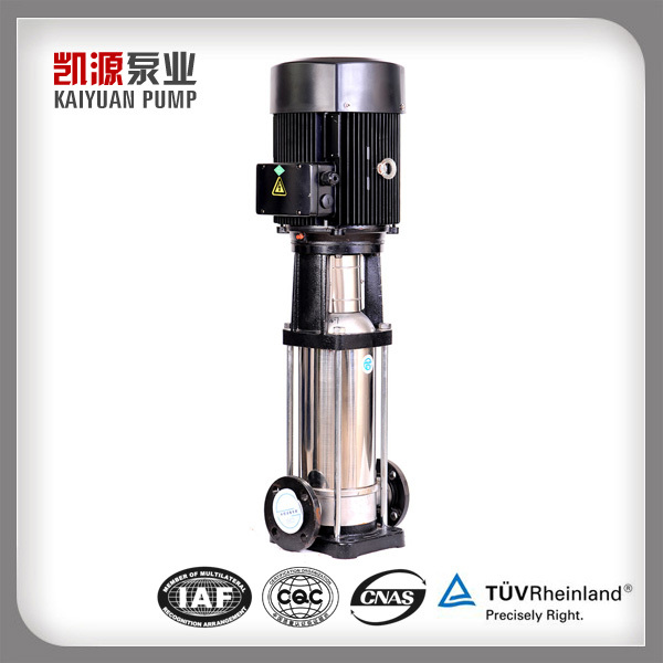 QDL QDLF China Stainless Steel Pumps Price Vertical Multistage Centrifugal Pumps