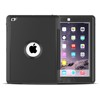 Best Selling Auto Sleep Wake Fuction PU Tablet Case For iPad 234