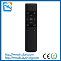China Shenzhen manufacturer customized bluetooth remote control 2.4g air mouse for android tv box