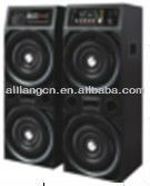 Professional Active Stage Speaker for Sale USBFM-V20/2.0