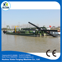 Professional Manufacturer Dredging Barge For Sale