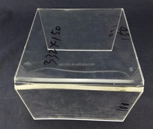 plexiglass podiums,ISO Factory Product