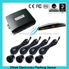 Wireless Parking Sensor Car Digital LED Display Parking Reverse Back up Radar