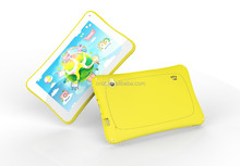 New Children kids study writing play learning education tablet for Kids,7 inch Price wholesale android kids tablet PC