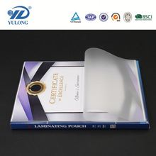 Crystal A3 OHP Transparent PET Film with paper for laser printer