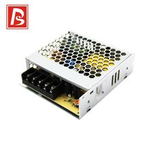 BST wholesale regulated single output 220V AC single output dc 25W 5V 12V 48V Slim Switch Mode Power Supply
