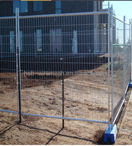 Portable Steel Fencing : List manufacturers of construction fences panel buy