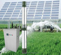 13KWAgriculture Solar Water Pump System SDW-A180