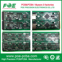 OEM PCBA maker, China pcb assembly fabrication