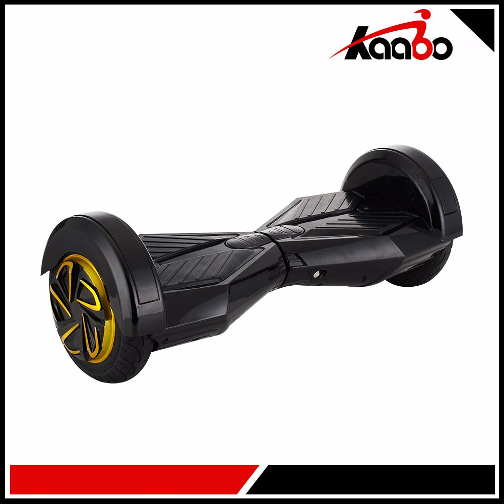 Kaabo Top Fashion Popular High Quality 8 inch Smart Balance Scooter Hoverboard Two Wheel