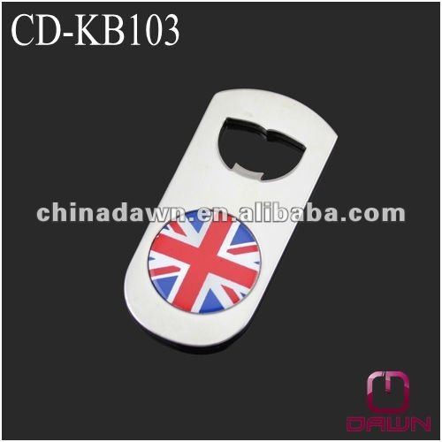 Country Flag keychain purse hook for promotion CD-PH230