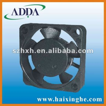 25mm ADDA DC Small Laptop Cooling Fan