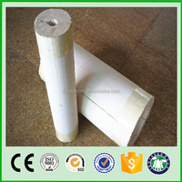 135kg/m3 &fire presistant insulation Calcium Silicate section pipe
