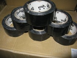 Black cloth-based special adhesive tape