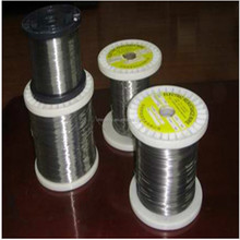 nickel chromium wire for industrial furnace.