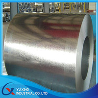 dx51d z150 Zinc Coating g100 galvanized steel coil and strips