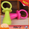 RENJIA silicon dog toy silicon cat toy silicon pet toy