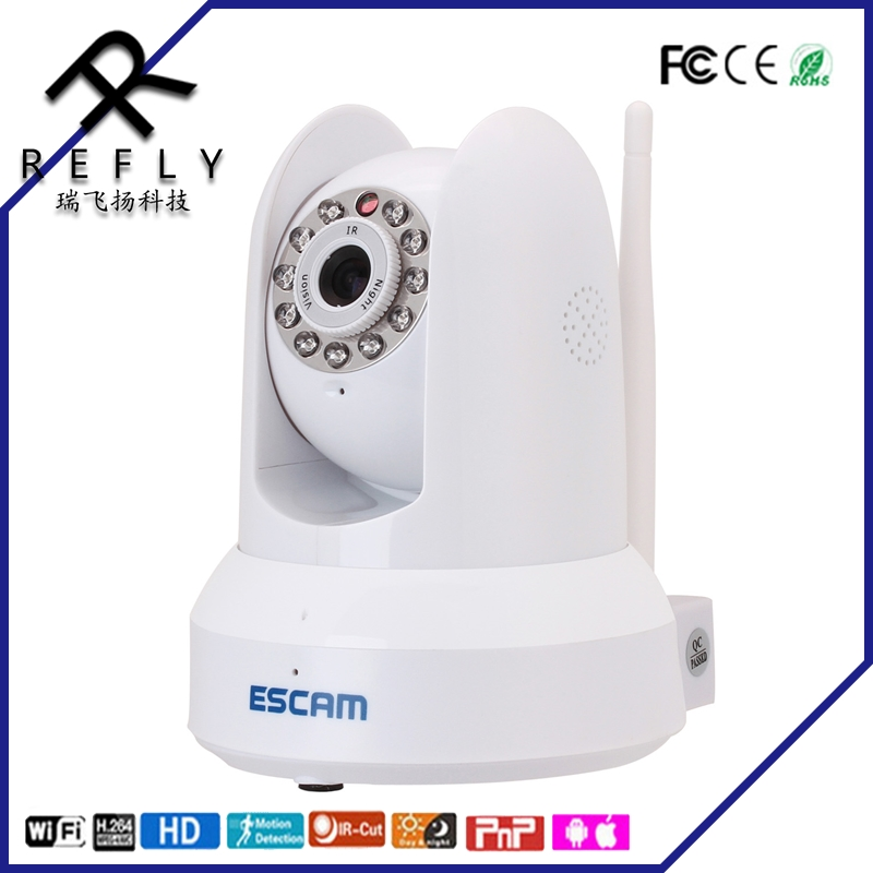 High Quality Ip Camera Wireless 2015 Cctv Manufacturer QF300
