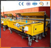 High Standard Hot Selling Gear Wall Plastering Machine