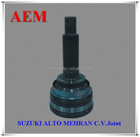 new design Suzuki Alto Mehran outer cv joint 18teeth