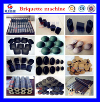 30 years experience six kinds spare parts of briquette machine
