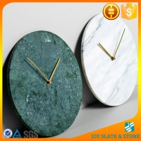 China supplier marble watch/onyx marble handicrafts