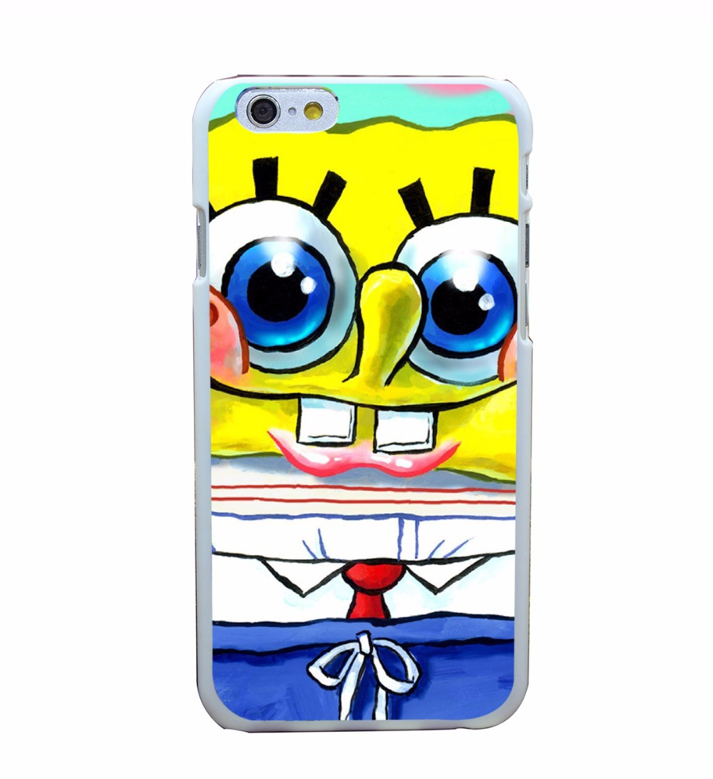 cover iphone 4s spongebob