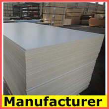cheap price chipboard/particle board/melamine particle board