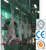halal and Kosher meat slaughterhouse