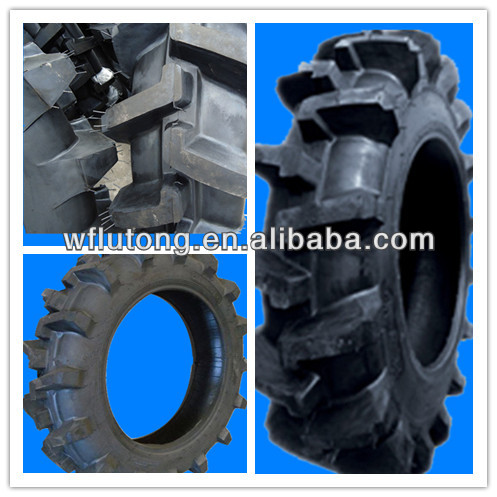 Wholesales rice paddy tractor tires 11.2 24