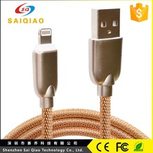 Quick Charge cord USB power cord for iphone sync data cable