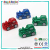 Hot sale cheap plastic children small toy pull back cars
