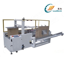Electric Driven Type And Used Condition Tea Bag Packing Machine
