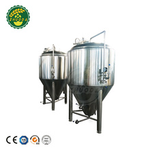 300L 1000L Micro Beer Brewing Manufacturing Equipment