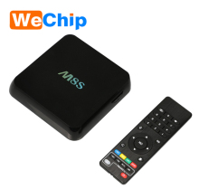2017 Hot Sale M8S M8S+ Amlogic S812 Netherlan ott tv box Quad Core Android 5.1 TV Box 2G/8G 4K TV KDplayer/xbmc Set Top Box
