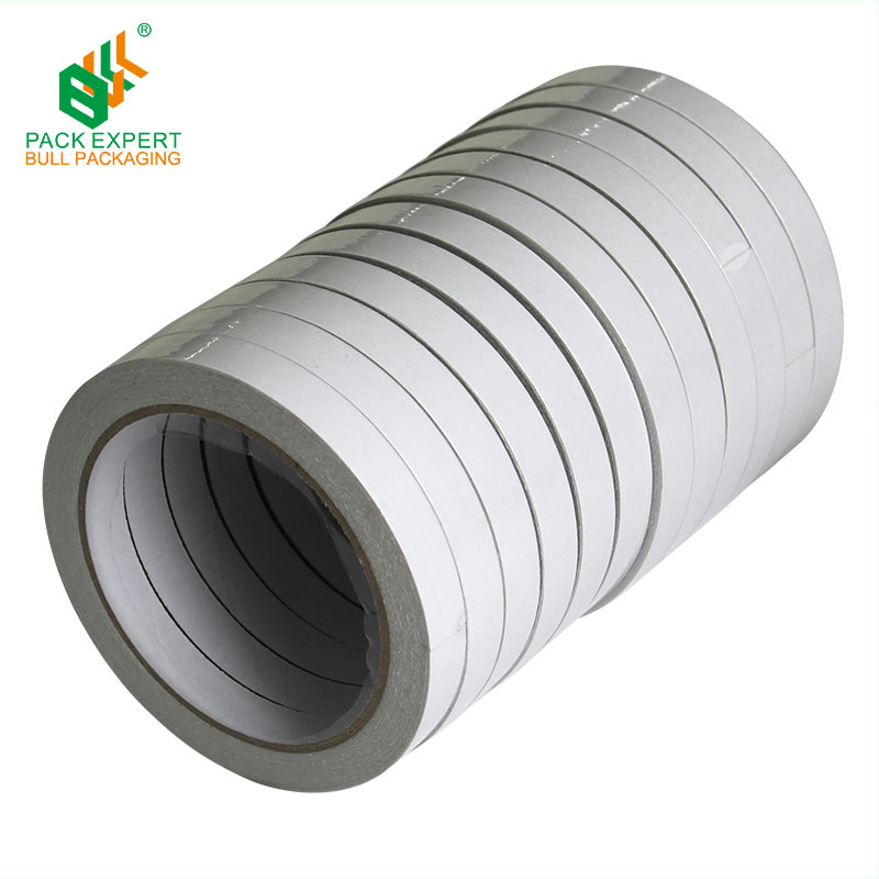 Wholesale strong Adhesion hot melt Tissue Double Sided Tape