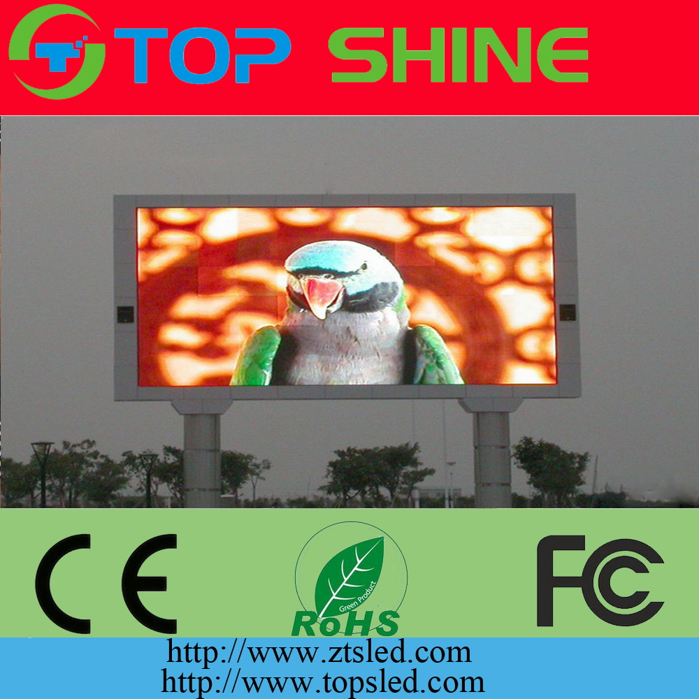 SMD p5 led display module Outdoor p5 led module full color led HD advertising screen