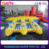 Wholesale flying fish inflatable water games flyfish banana boat for sale