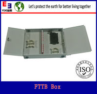 manufacturing onu fttb excalibur electronic distribution box for network