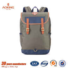 Latest low price high quality fancy aoking young rectangular different models 2016 new wholesale school bags